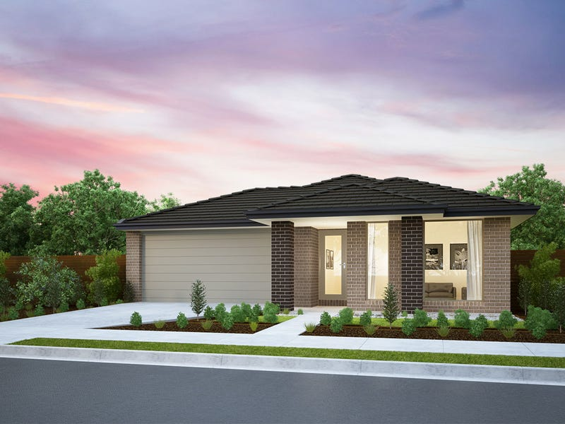 Lot 810 Kyeamba Circuit (Underbank), Bacchus Marsh