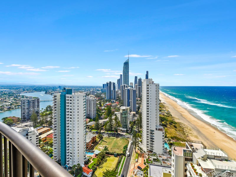 4 Old Burleigh Road, Surfers Paradise