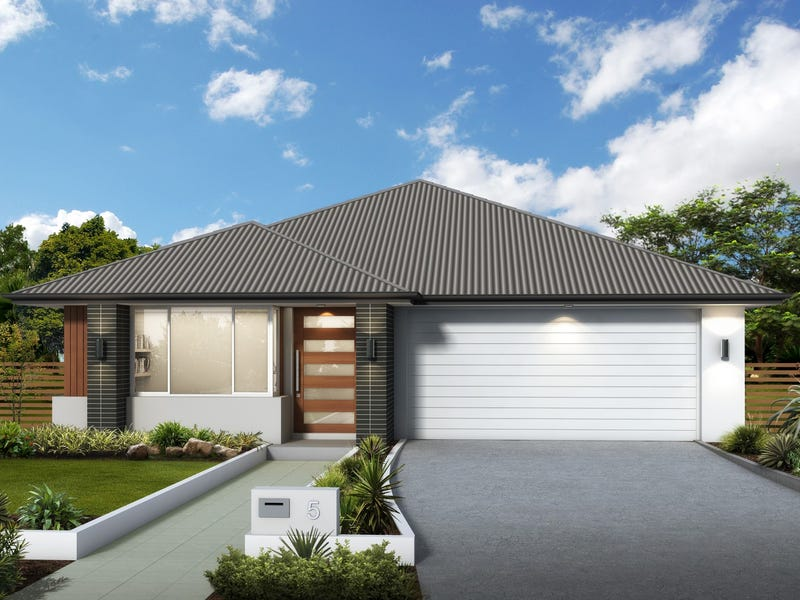 Lot 2097 Field Street, The Surrounds, Helensvale