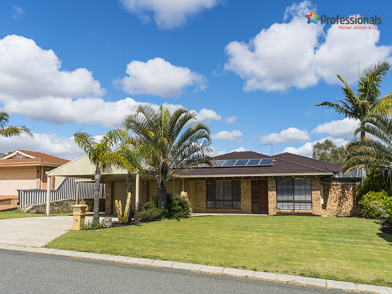 43 Drayton Green Way, Kingsley