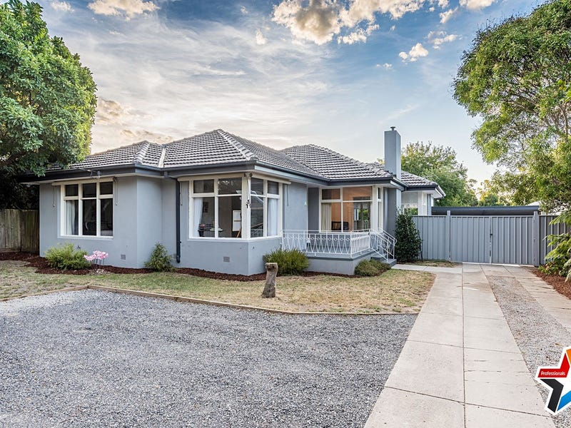 85  Hereford Road, Mount Evelyn