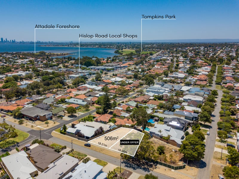 6A Curtis Road, Melville, WA 6156