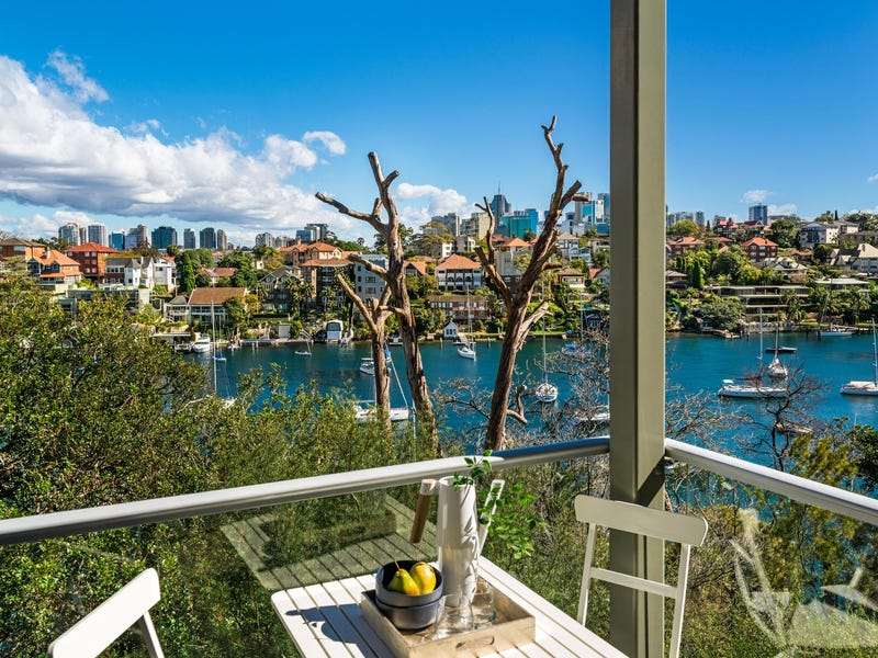 2/54 Milson Road, Cremorne Point
