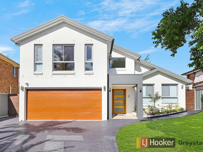 31 Spotted Gum Place, Greystanes
