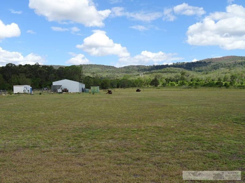 Lot 14 Lake Moogerah Road, Kalbar, Qld 4309