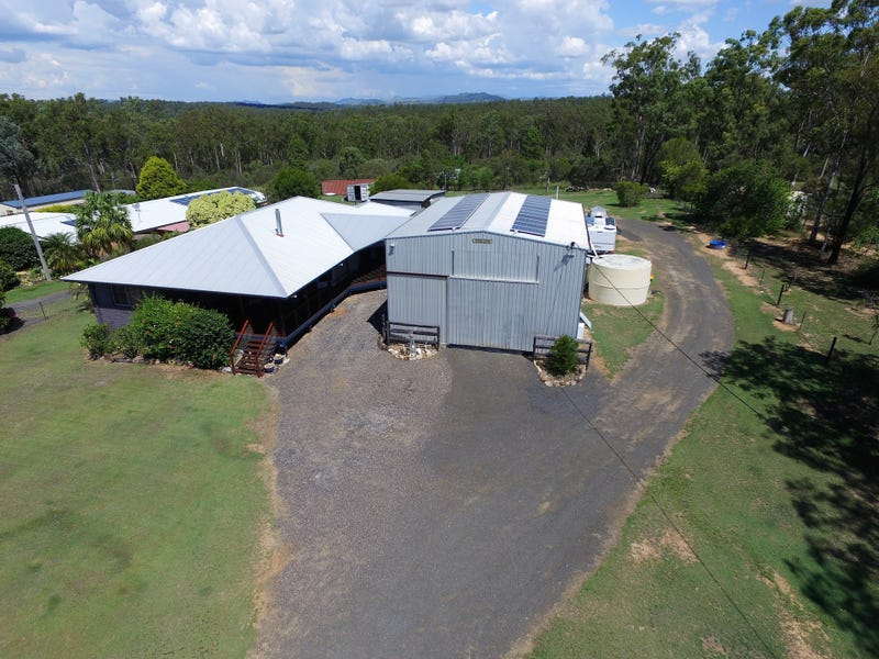 50 Rangeview Drive, Gatton