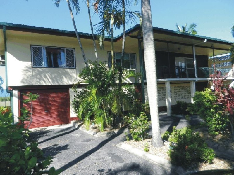 85 DiBella's Road, Peacock Siding, Qld 4850