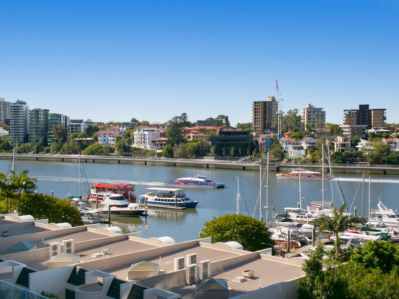511/44 Ferry Street, Kangaroo Point
