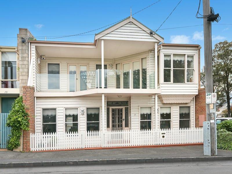 17 England Street, Geelong