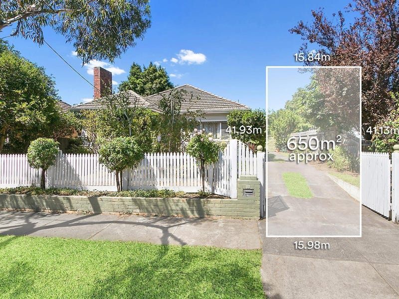 13 Linda Avenue, Box Hill North