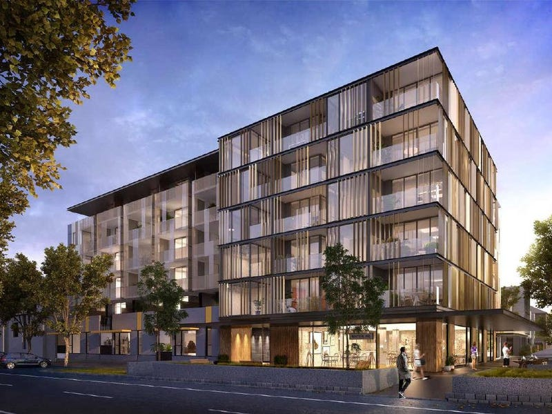 217/47 Nelson Place, Williamstown