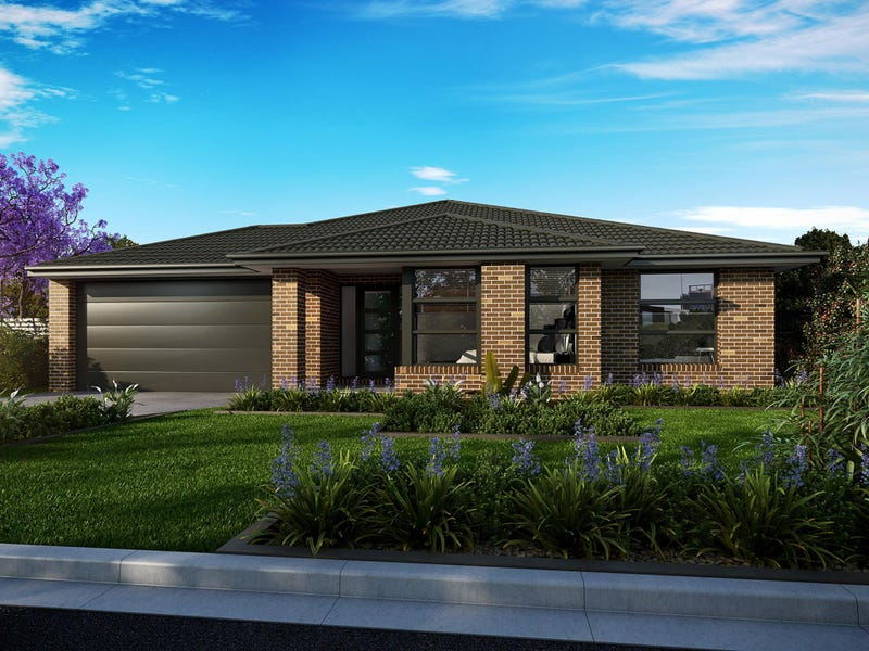 Lot 6012 Waterford Rise Estate, Warragul