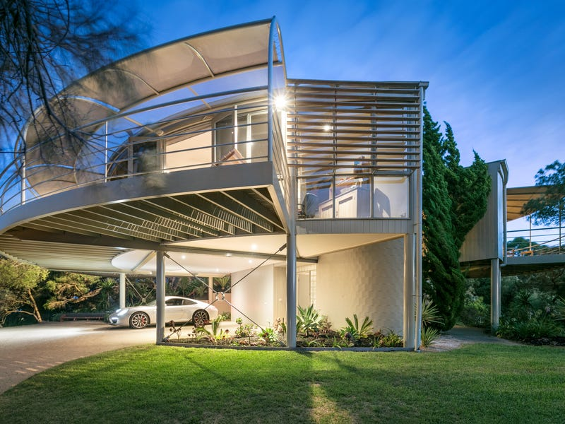 101 Back Beach Road, Portsea