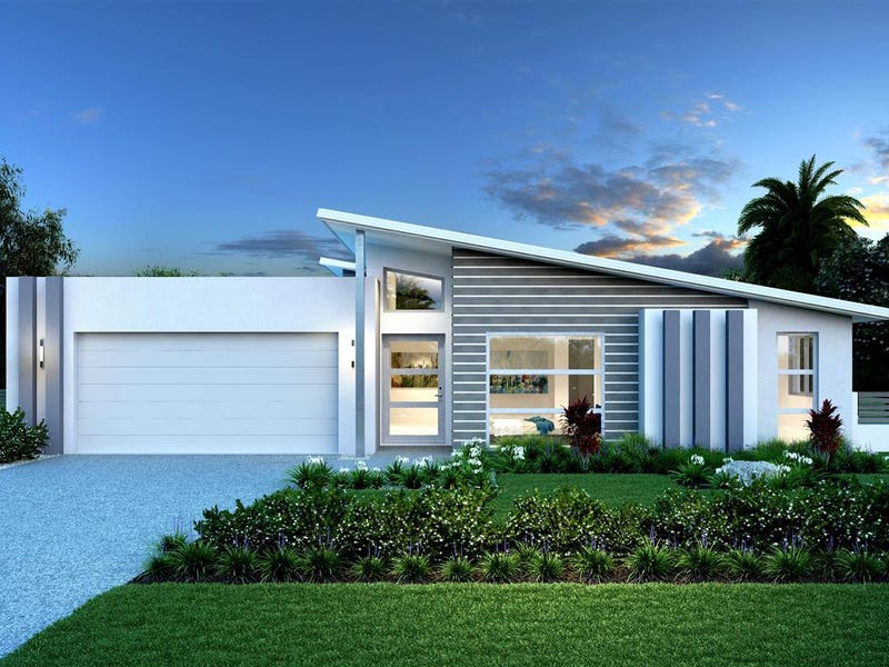 Lot 12 Brewer Drive, West Wodonga