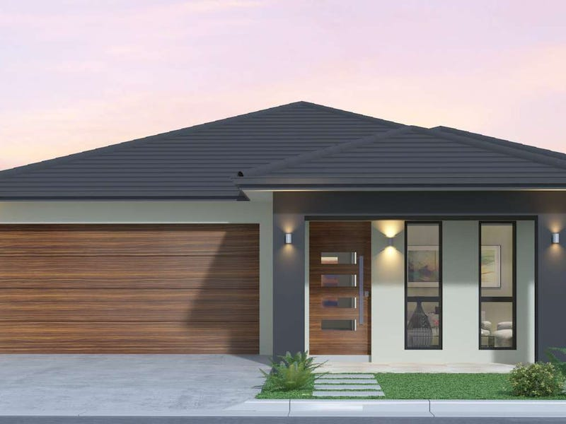 Lot # Gordon Road, Schofields