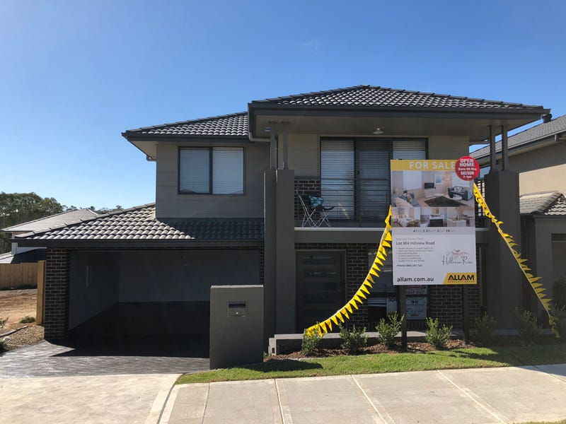 Lot 904 Hillview Road, Kellyville