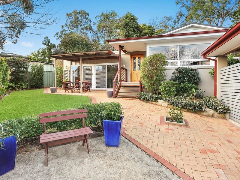 26 Leysdown Avenue, North Rocks