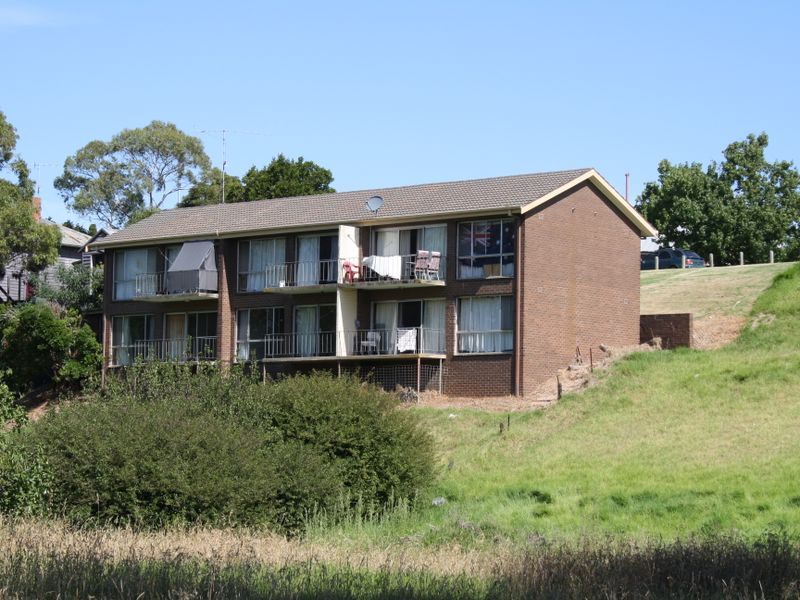 1 6 58 Riverine Street Bairnsdale Vic 3875 Property