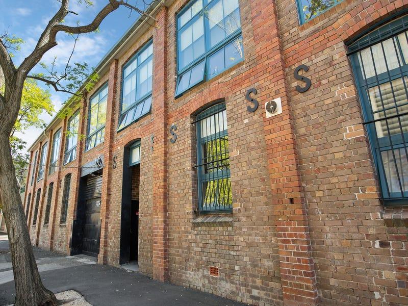 4/168 George Street, Erskineville