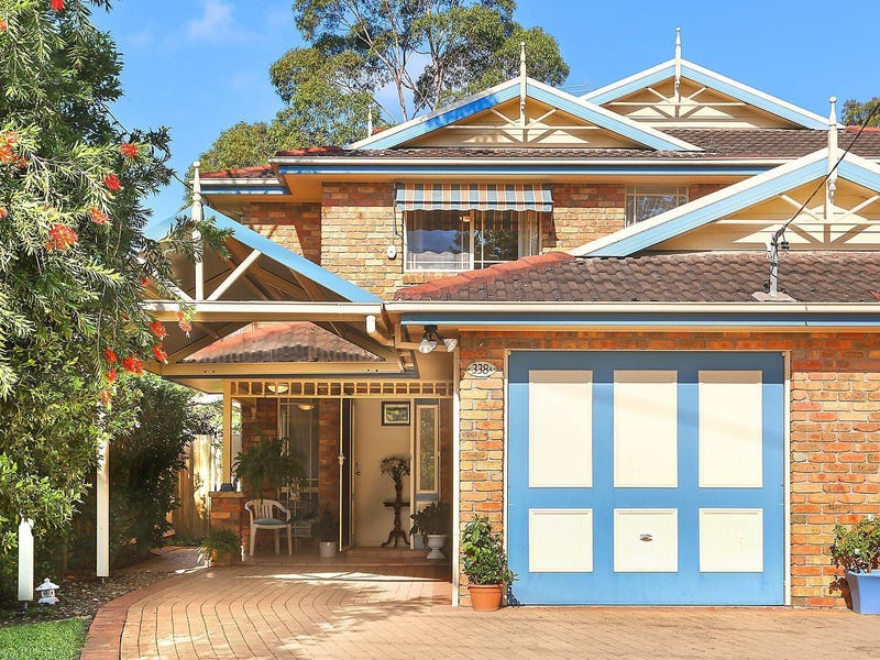 338A Somerville Road, Hornsby Heights