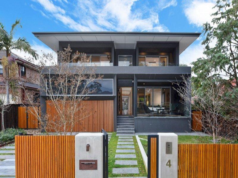 4 West Street, Strathfield, NSW 2135