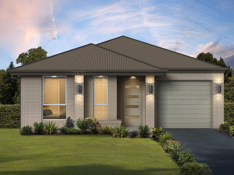TRUE Fixed Price Lot 209 Propellor Ave, Leppington