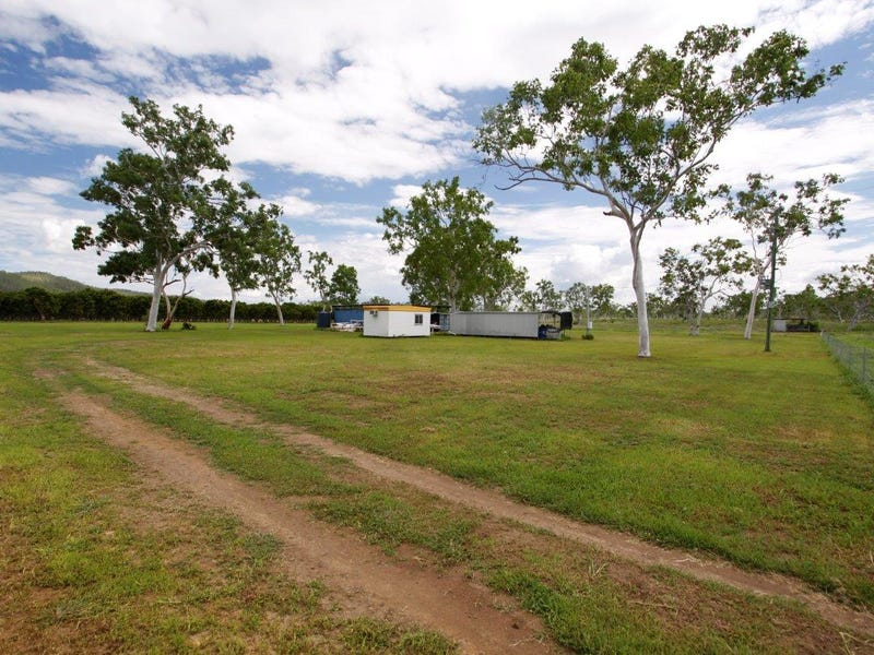 32, 1825 Woodstock-Giru Road, Majors Creek, Qld 4816
