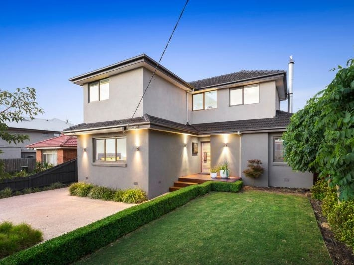 1 Donal Street Murrumbeena Vic 3163 Property Details