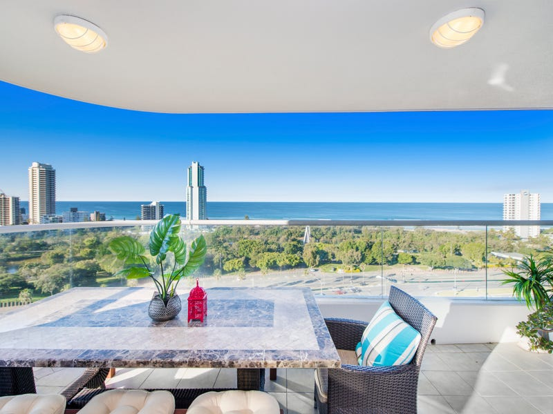 82/12 Commodore Drive, Surfers Paradise