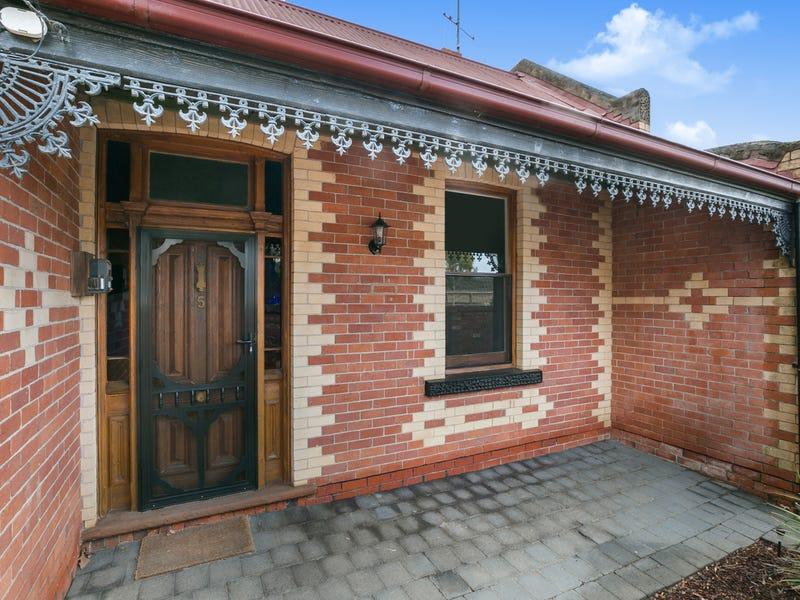 5 Ashley Street, Ironbark, Vic 3550