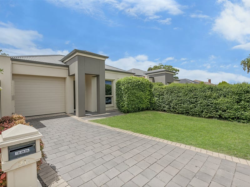21A Kinnaird Avenue, Richmond