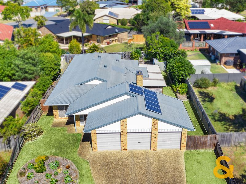 93 Sycamore Parade, Victoria Point, Qld 4165