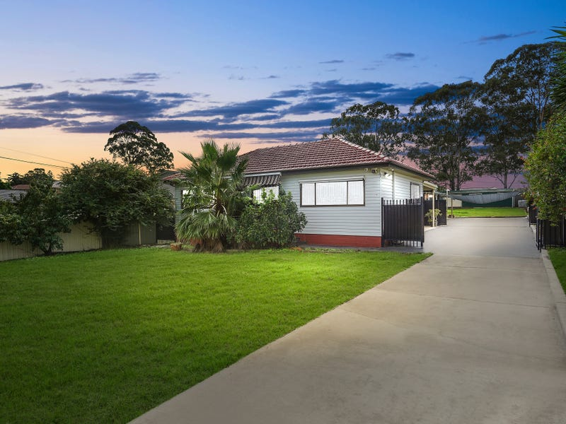 327 Elizabeth Drive, Mount Pritchard, NSW 2170