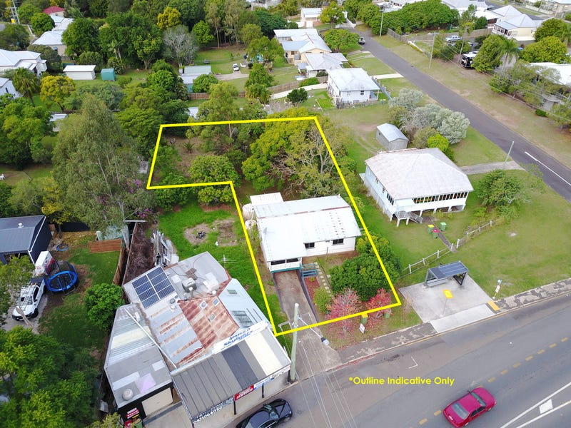 63A Pine Mountain Road, North Ipswich