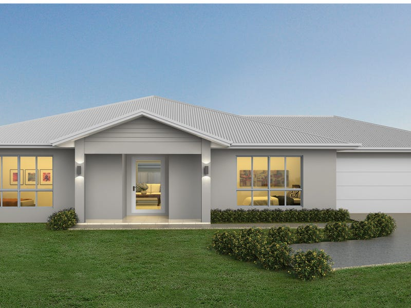 Lot 1 Acacia Avenue, Yungaburra
