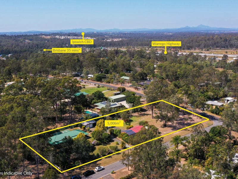 1 Bellmore Court, Pine Mountain, Qld 4306
