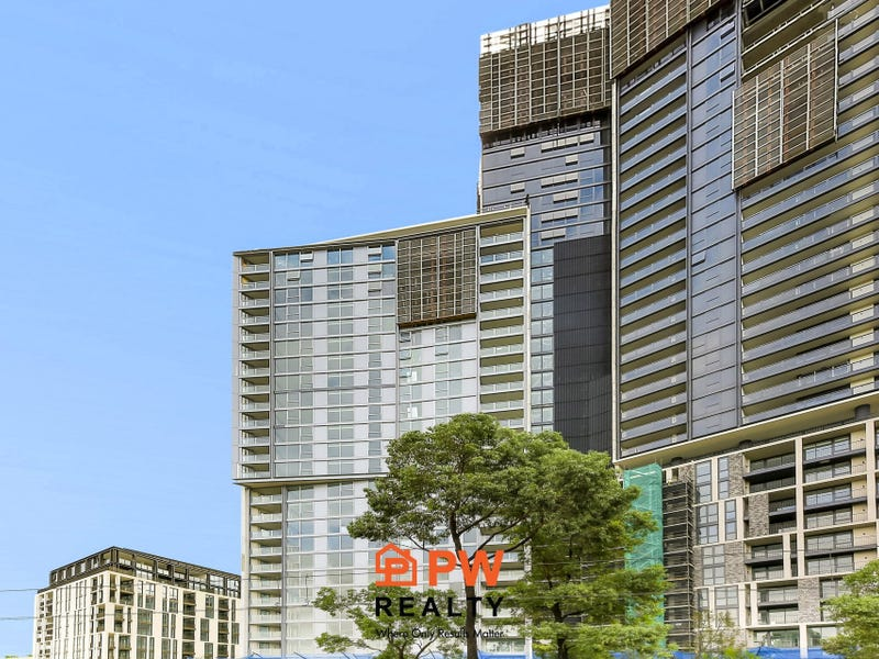 20702/2 Fightree Drive, Sydney Olympic Park