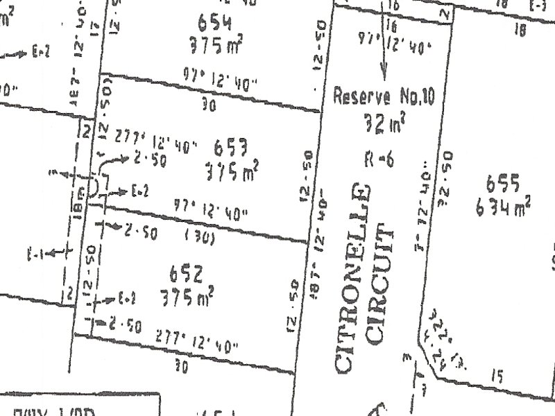 lot 653  citronelle circuit  brookfield  vic 3338