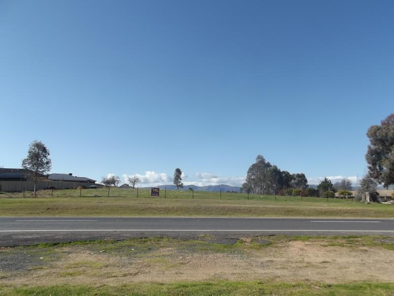 Lot 1 Blowering Road, Tumut, NSW 2720