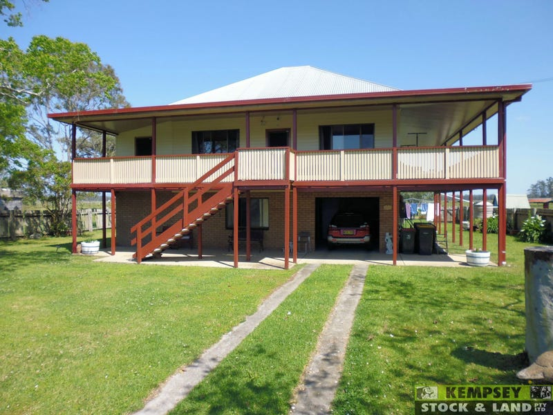 Address Available On Request, Bellimbopinni, NSW 2440