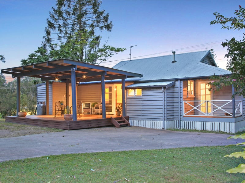 266 Tallebudgera Creek Road, Tallebudgera Valley, Qld 4228