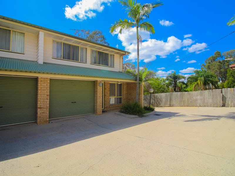 4/7 Ipswich Street, Riverview, Qld 4303