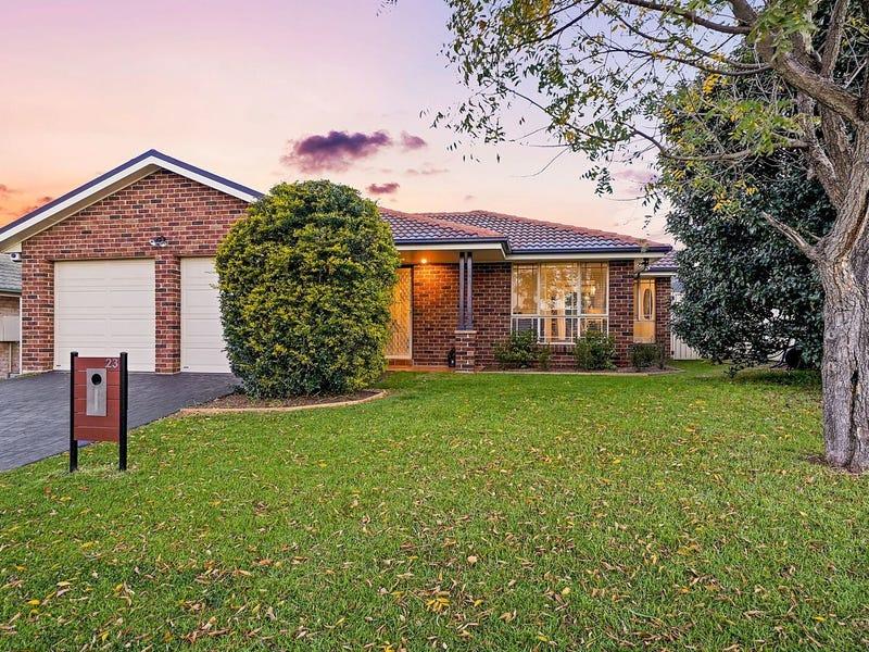 23 Stuckey Place, Narellan Vale, NSW 2567
