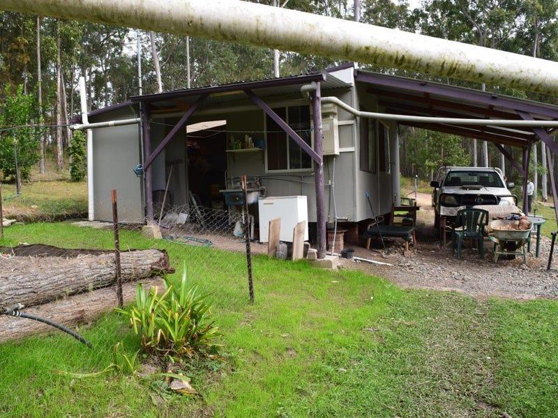 272 Black Mountain Road, Nymboida, NSW 2460