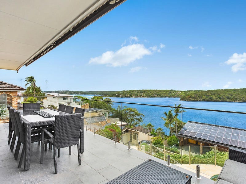 48A Turriell Point Road, Port Hacking