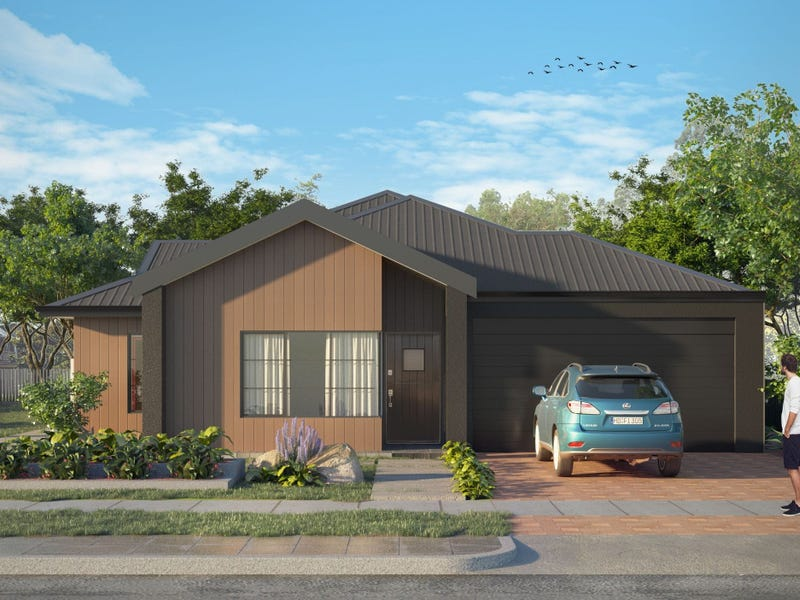 Address available on request, Jarrahdale