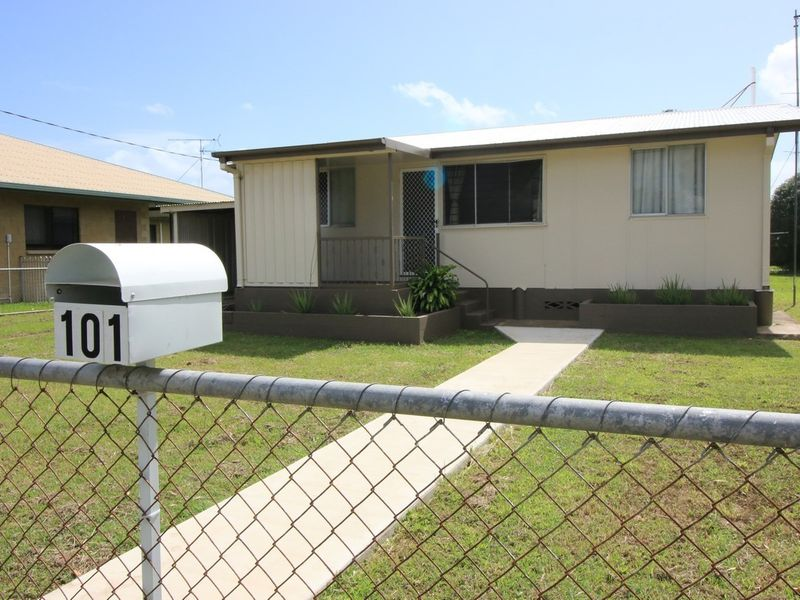 101 Twelfth Ave, Home Hill, Qld 4806