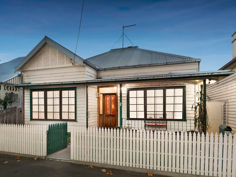 34 Marshall Street, Flemington, Vic 3031
