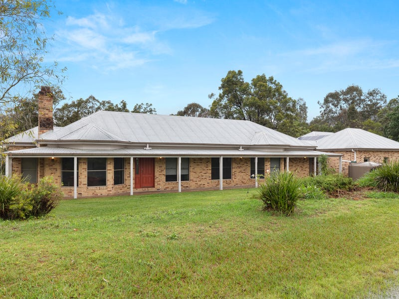 57 Hulcombe Road Highvale Qld 4520 Property Details