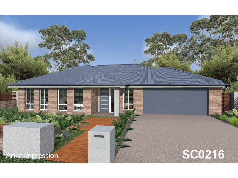 Lot 112 Figtree Estate, Lismore
